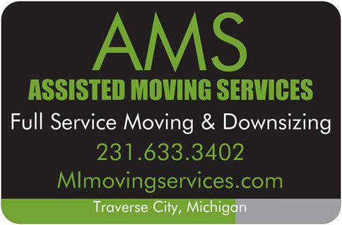 Assisted Moving Services Traverse City Mi